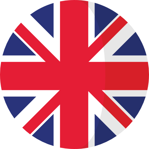 English laguage flag